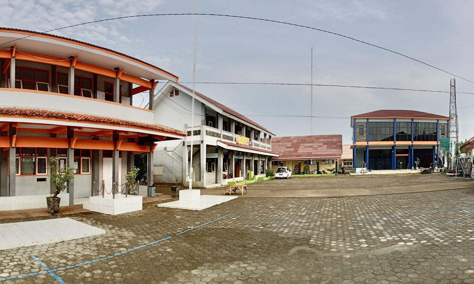 SMK Negeri 1 Sindang